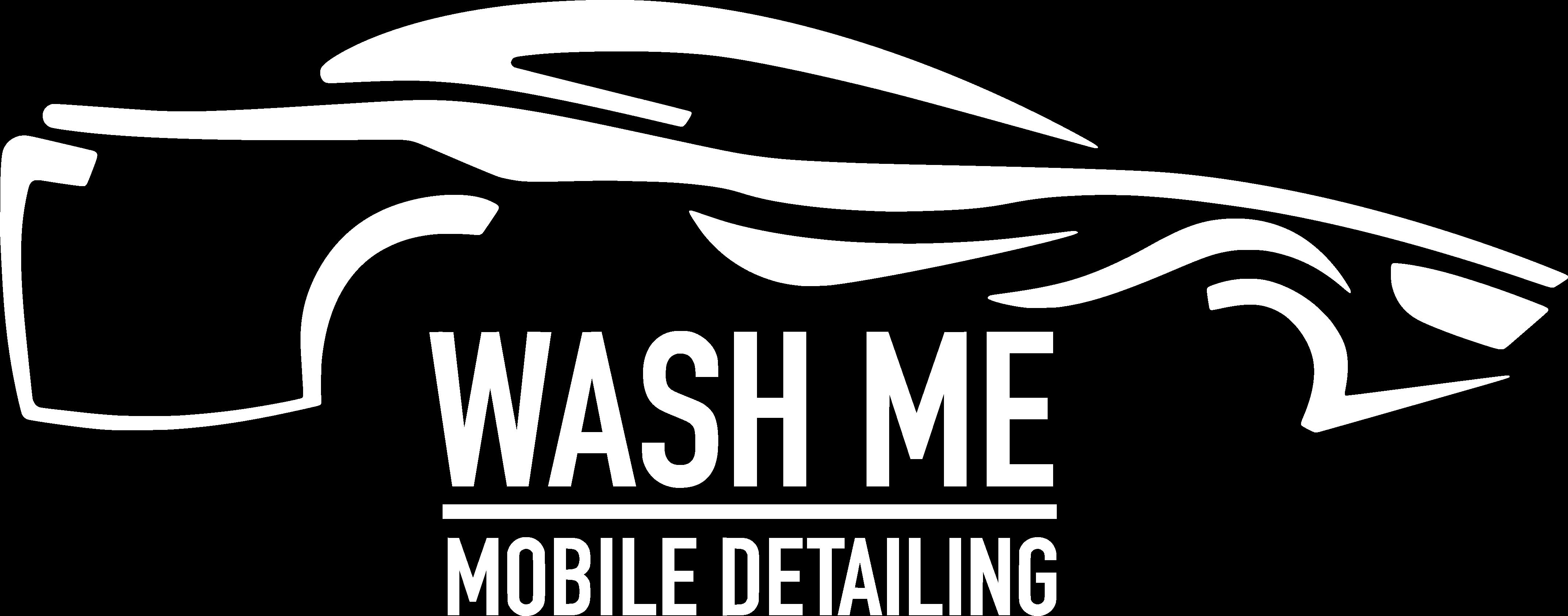 Wash me White